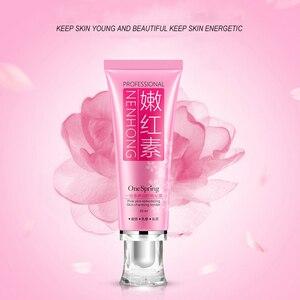 Fashion Vaginal Lips Private Part Pink Underarm Intimate Whitening Dark Nipple Bleaching Cream Skin Care Body Whitening Cream