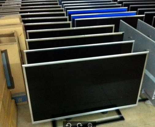43 49 55 60 65 Inch Android Smart HDMI Lcd Tft Hd Pc Tv