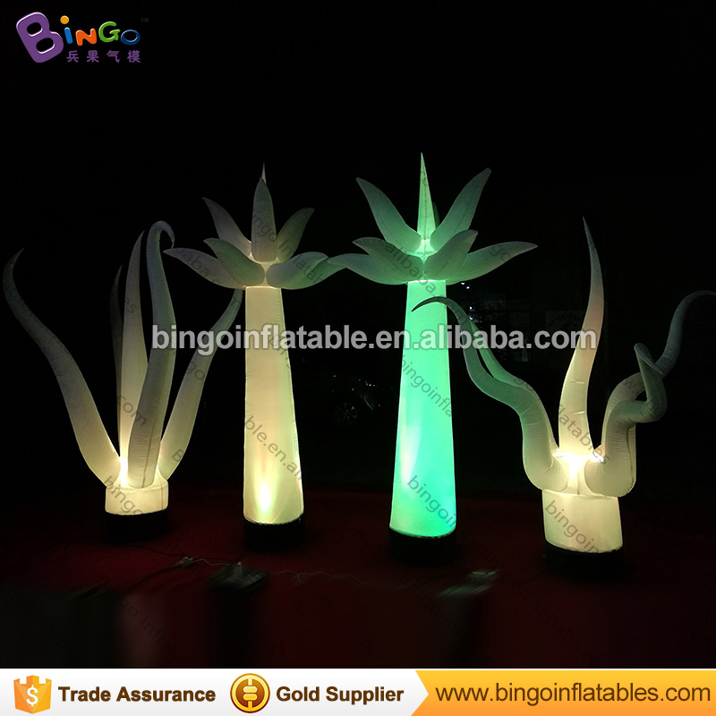 2019 HOT SALES 2.4mh 64cmdia inflatable lighting trees twigs toy balloon air blow plants decoration personalized for display2019 HOT SALES 2.4mh 64cmdia inflatable lighting trees twigs toy balloon air blow plants decoration personalized for display