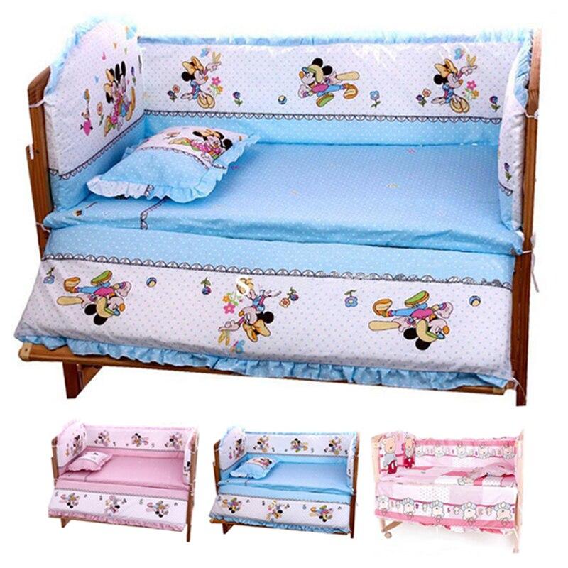 achetez en gros minnie souris lit literie en ligne des grossistes minnie souris lit literie. Black Bedroom Furniture Sets. Home Design Ideas