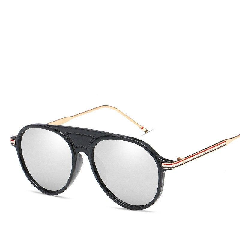 LONSY 2017 Branco de Alta Qualidade Óculos De Sol Mulheres Marca de Designer  de Moda Retro Quadrados Óculos de Sol Oculos de sol Feminino De em Óculos  de ... eaa1849608