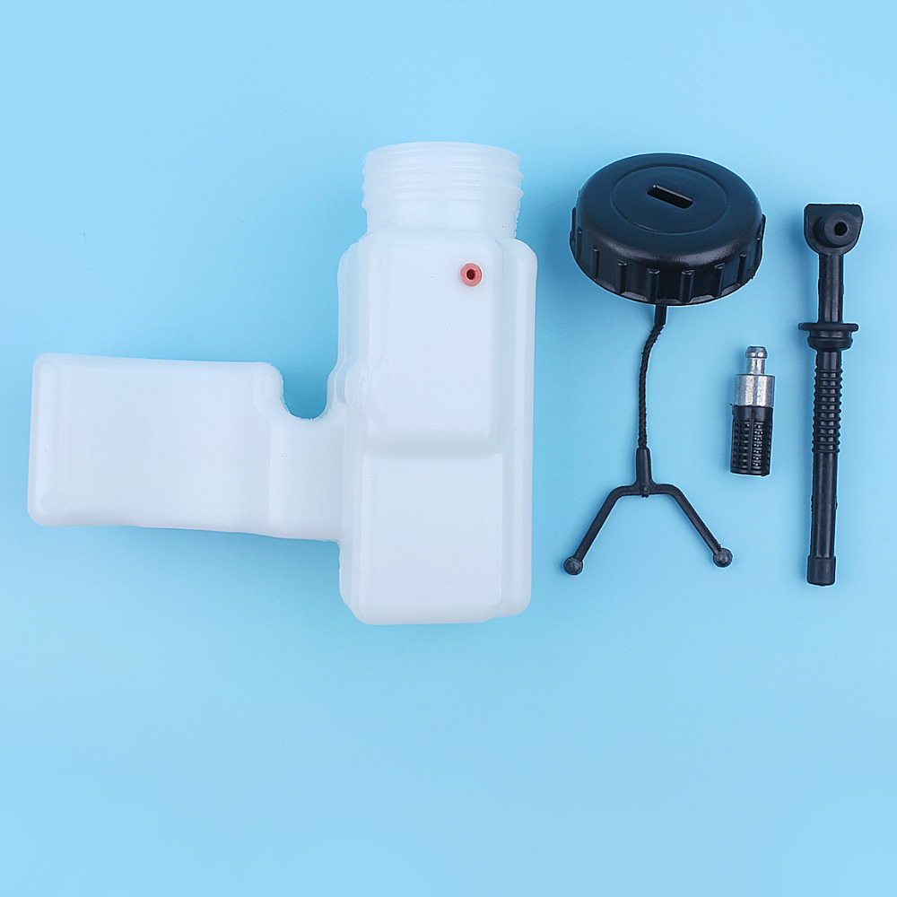 Manguera de gasolina-filtro impulso manguera adecuado para still 021 210 motor Sierra nuevo