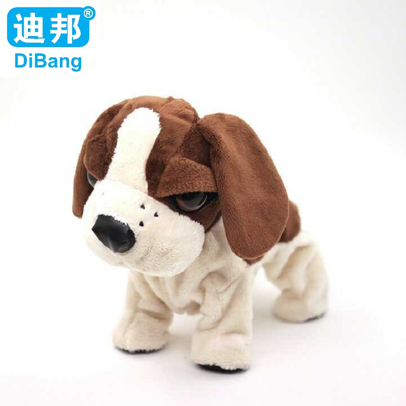 Game Electronic Robotic Pets Toys Dog Robot Baby Toy Electronic Toys Baby Robotic Pets Toys Dog For Children