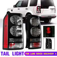 Car Tail Light FOR LAND ROVER DISCOVERY 3 Discovery 4 2004 2016 Rear Brake Reverse Stop Turn Side Signal Lamp Accessories