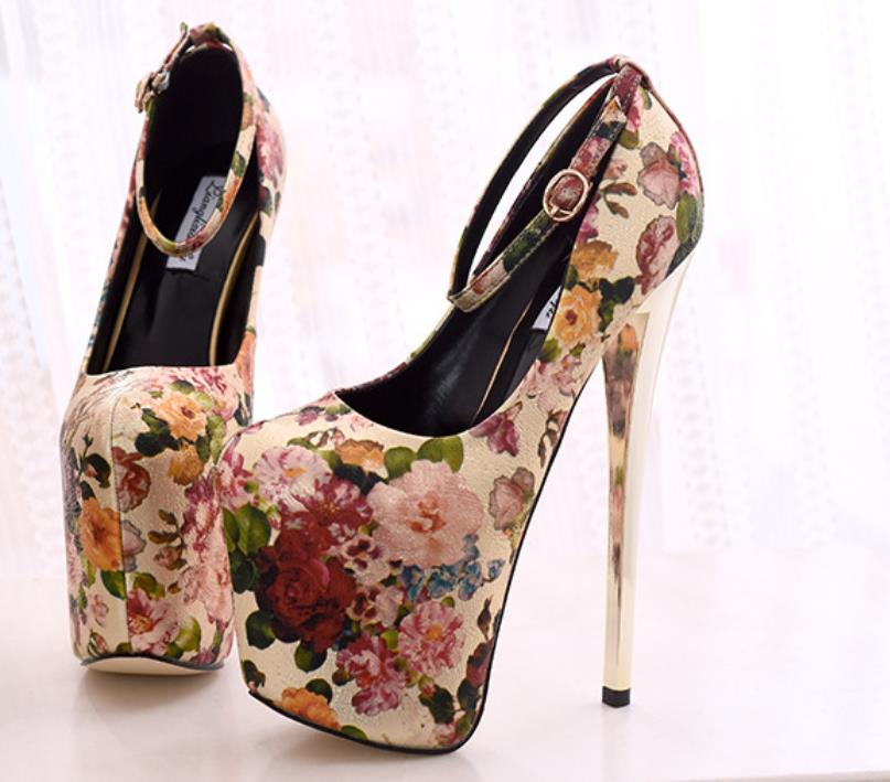 acced0e559 Worldwide delivery high heels 20 cm in NaBaRa Online