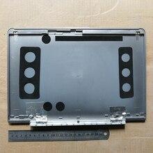 Новый ноутбук Топ Дело База ЖК задняя крышка для samsung NP530U3B NP530U3C NP532U3C NP532U3X NP535U3B NP Щепка/темно-синие