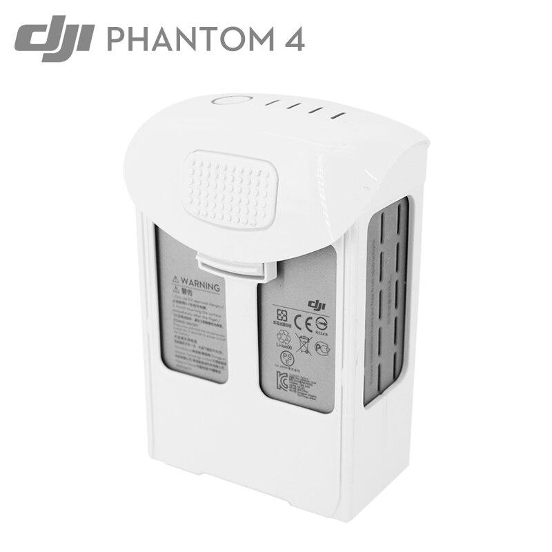 Phantom 4 Батарея P4 Расширенный 4 Pro плюс LiPo Интеллектуальный полета Батарея 5350 mAh для DJI Phantom 4 Drone серии новый - 2