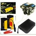 Multifunction Car Jump Starter 12V Battery Charger Emergency + Mobile Phone Laptop Power Bank + SOS LED