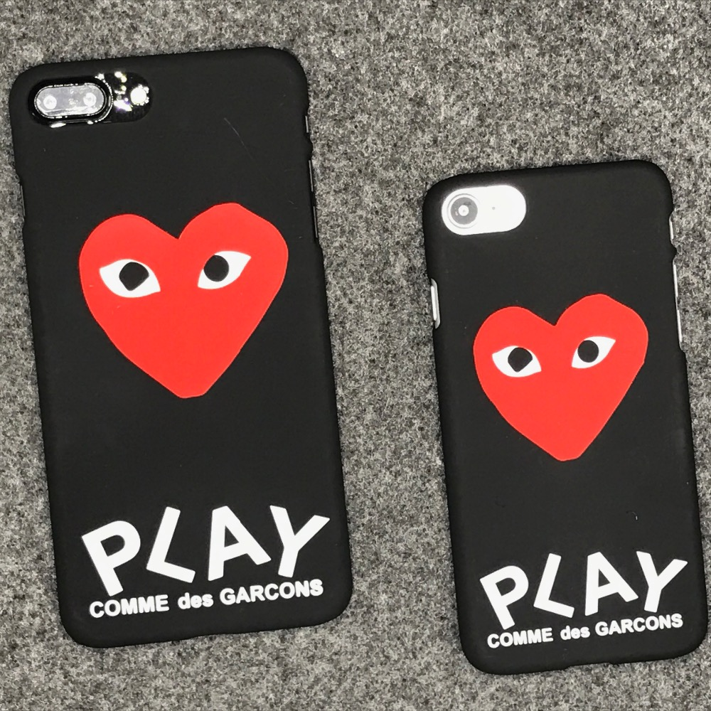 Comme De Garcons Iphone  Case