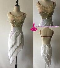 Váy Nghiệp Nhảy Nữ