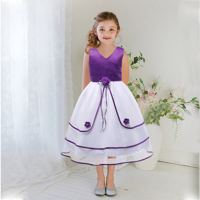 6c04d4ec6 Christmas dress girl Dress girl of 10 years old Children dressed up for the holidays  Snow girl dress girl Christmas