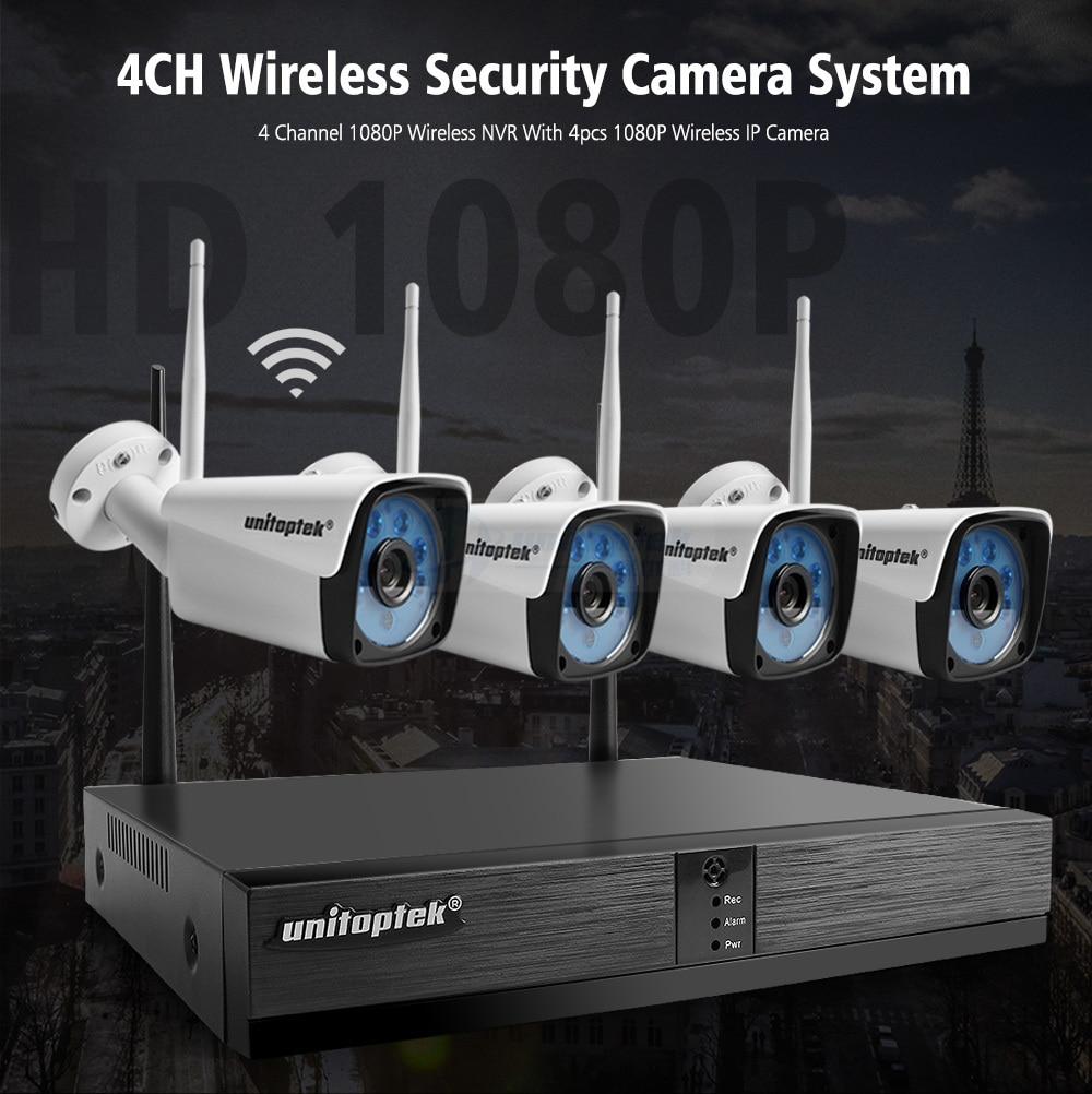 01 4ch ip camera kit