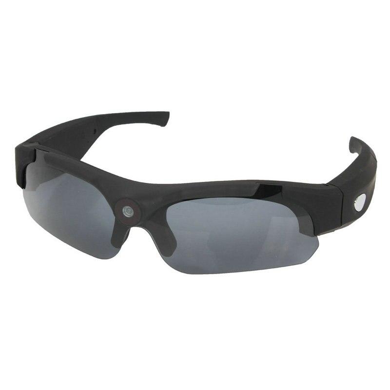 Sunglasses Mini font b Camera b font Black Mini DV Camcorder DVR font b Video b