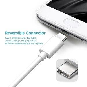 Image 5 - Original Xiaomi USB tipo C Cable cargador 100cm 5V 1A línea de datos de carga rápida para mi x2 Max2 mi 6 5S 5X