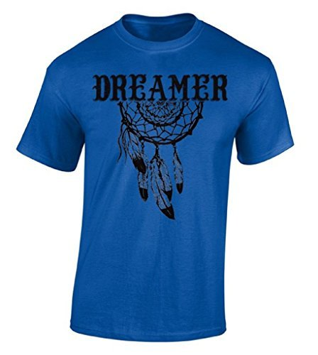 Company T Shirt Design Short Dreamer Dream Catcher T shirt Cool ...