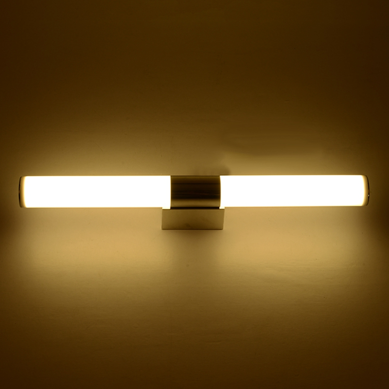 Lampada Bagno Specchio.Us 20 5 29 Di Sconto Vendite Calde 10 W 15 W Ha Condotto La Lampada Da Parete Luce Specchio Lampada Bagno Lampada Mobile 85 265 V Design In Stile