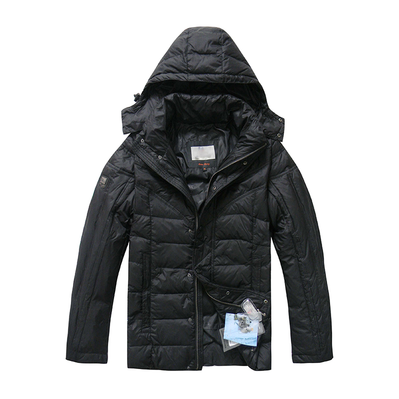 2019 New Collection Winter   Down   Jacket Men Thick Warm   Down     Coats   Casual   Down   Jackets Men Hooded Winter   Coats   Men Clothes