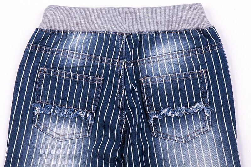 2017-Boys-Jeans-For-Spring-Summer-Denim-Stripe-Elastic-band-Baby-Jean-Kids-Pants-Children-Trousers-4