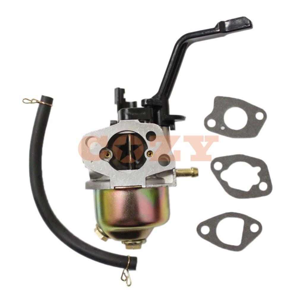 Generator Carburetor For Honda Gx200 55hp 65hp 170f Duromax Champion 196cc Wiring Diagram Durostar Powermax 200cc Dj168fd Dj170fd In Tool Parts From Tools On