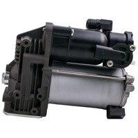 Air Suspension Compressor Fit for Land Rover LR3 LR4 & For Range Rover Sport LR041776 RQG500130 LR045251