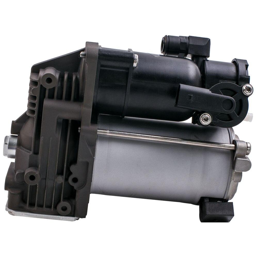Air Suspension Compressor Fit Land Rover LR3 LR4 & For Range Rover Sport LR041776