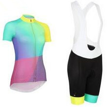 2016 woman Cycling Jersey Mtb Bicycle Clothing Bike Wear Clothes Short Maillot Roupa Ropa De Ciclismo
