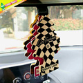 HIGH PROMOTION: Little Trees Car air freshener 2 pieces Car Pendant Suitable for car, office, room, closet and washroom