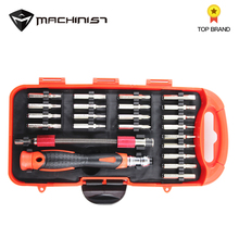 23 in 1 multi-function precision maintenance tools automotive assembly screwdriver set computer repair tool kit