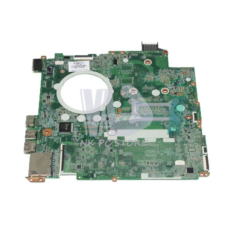 NOKOTION For HP Pavilion 15-P Laptop Motherboard 15 6 inch