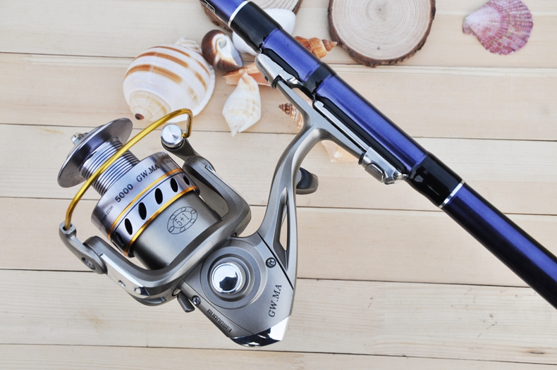 новинки рыболовных снастей