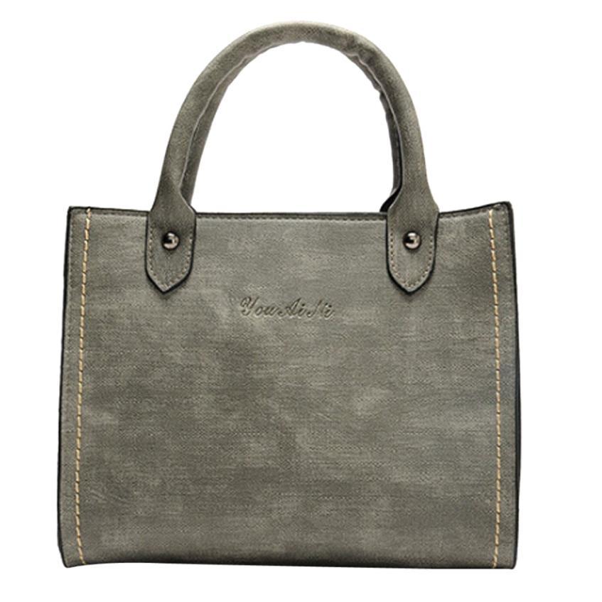 ISHOWTIENDA messenger borse di lusso borse donna Borsa del progettista Borse A Spalla in pelle con Corssbody # aa