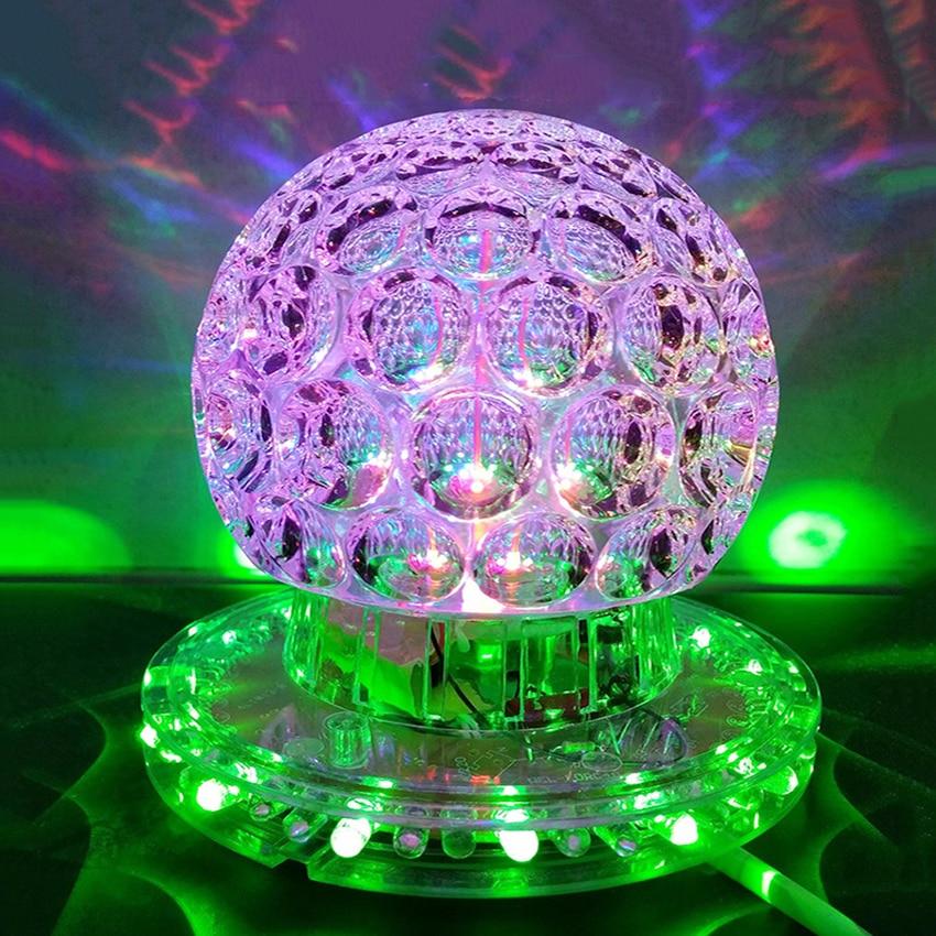 ZjRight RGB LED projektor LED Faza e Lehta e dritës së - Ndriçimi i pushimeve - Foto 3