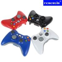 High Quality 2.4GHz Wireless Gamepad for Xbox 360 Game Controller Joystick For XBOX360 Game Controller Gamepad Joypad