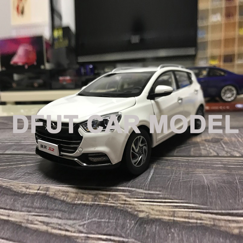 diecast 1:18 JAC S2 Alloy Diecast Car Model Toys For Kids Christmas Gifts Collection Original Box Free Shipping for children diecast 1:18 JAC S2 Alloy Diecast Car Model Toys For Kids Christmas Gifts Collection Original Box Free Shipping for children