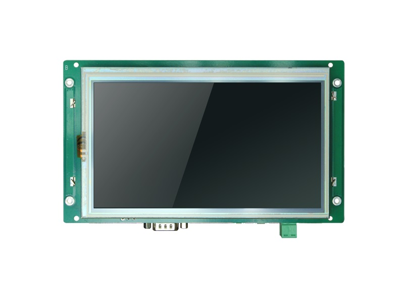 Kinco MT4070R MT4070ER 7 TFT 800 480 HMI SCREEN PANEL HAVE IN STOCK FASTING SHIPPING