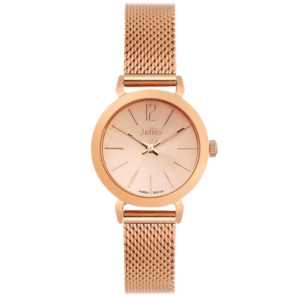 2016 Luxury Brand Watch Women Fashion Gold Watch Ladies