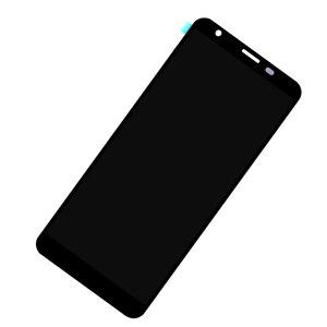 Image 3 - 5.5 pollici VERNEE T3 PRO Display LCD + Touch Screen Originale Al 100% Testato LCD Digitizer Vetro del Pannello di Ricambio Per VERNEE t3 PRO