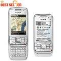 Teléfono nokia e66 e66 desbloqueado gsm wcdma wifi bluetooth cámara 3.15mp teléfonos celulares