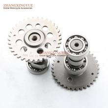 High Quality 9 Hole Cam Standard Cam for GY6 50cc 80cc 100cc 139QMB Scooter