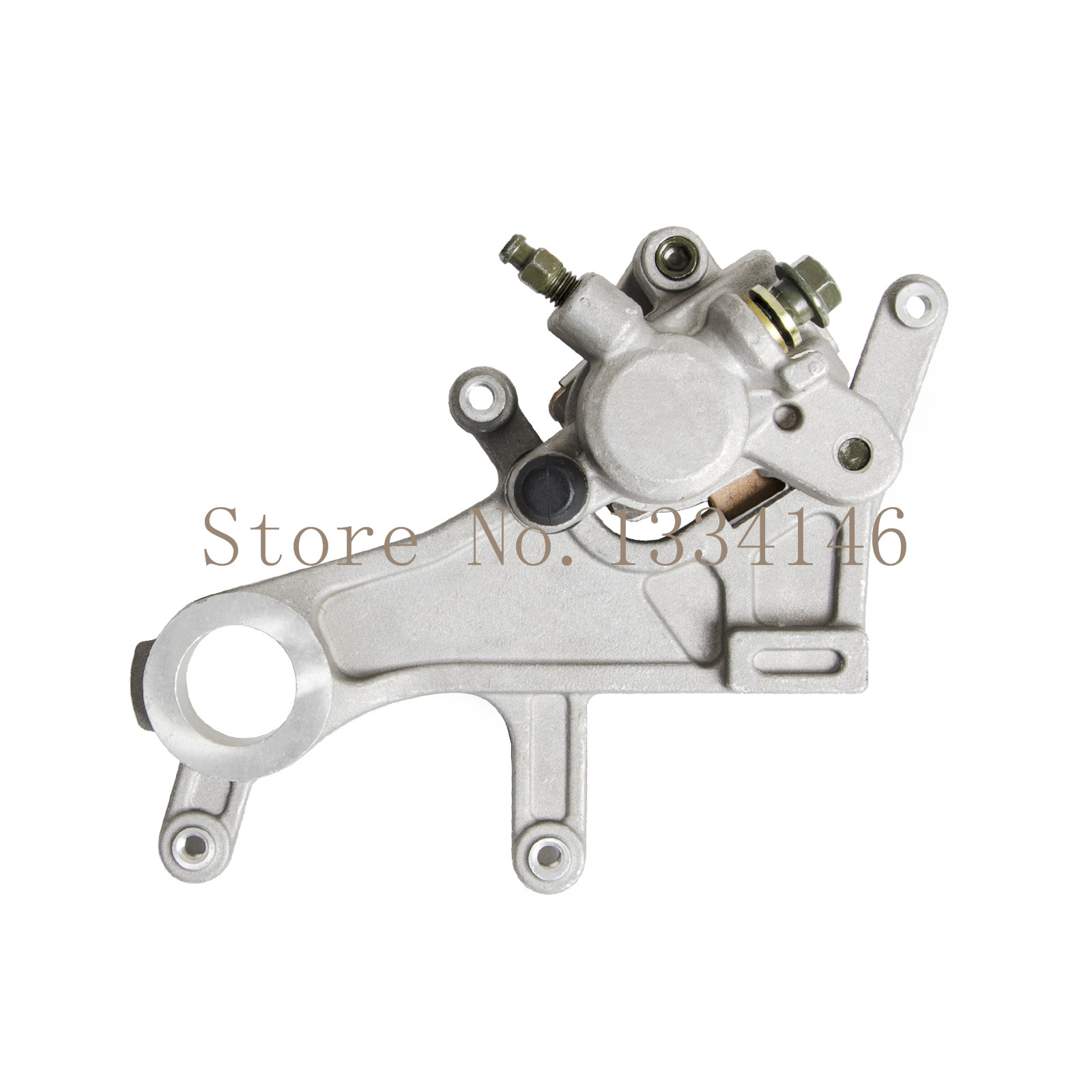 Aliexpress.com : Buy Motorcycle Rear Brake Caliper For Honda CRF450R 2002  2015 2016 CRF450X CRF 450R 450X 2005 2006 from Reliable rear brake caliper  ...