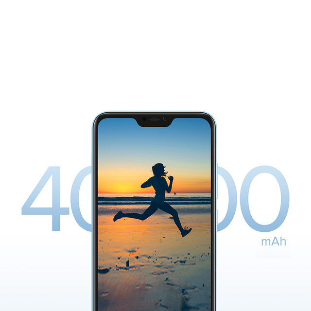 In Stock! Global Version Xiaomi Mi A2 Lite 4GB 64GB Mobile Phone 5.84″ Full Screen Snapdragon 625 AI Dual Cameras Android 8.1 CE