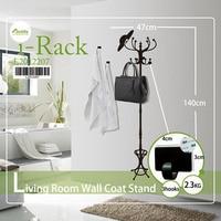 1pcs Living Room Wall Coat Hook Hooks Creative Removable Hanger Hook Hook Stickers High Quality MI6
