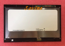 11.6 inch LCD Display Panel Touch Screen Digitizer Glass Sensor Assembly with frame For ACER S7-191