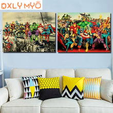 5D Full Square Diamond Embroidery Cartoon Picture Diamond Painting Cross Stitch Father Stan Lee Poster Superhero Painting Mosaic все цены