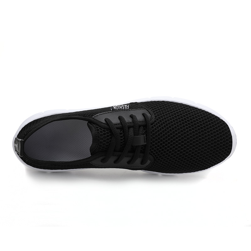 summer men sneakers fashion air mesh breathable casual shoes light weight man moccasins comfortable korean cheap male footwear (11)