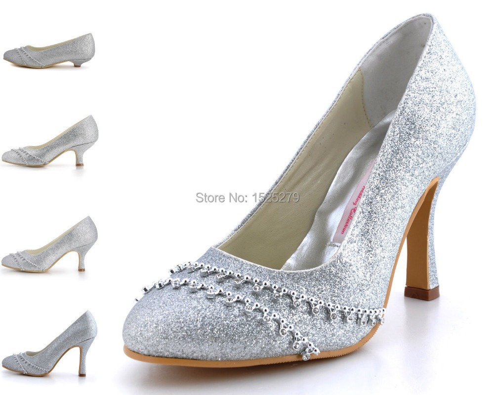 Pink High Heels For Wedding: Free Shipping More Colors EP2024 Women Closed Toe Pink