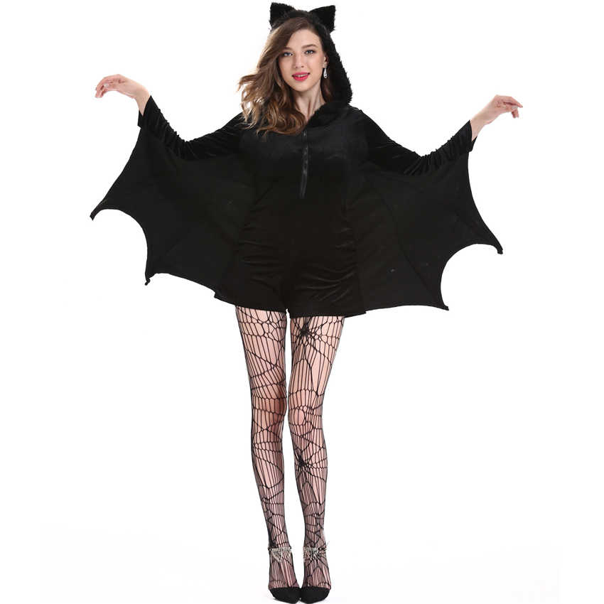a8d66e1cf2 Detail Feedback Questions about Plus Size Halloween Outfit for Women ...