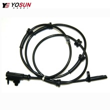 CENWAN ABS Wheel Speed Sensor 47910EG000 Front left for 06-10 Infiniti M35 M45 Engine VQ35DE VQ35HR VK45DE 5S10741