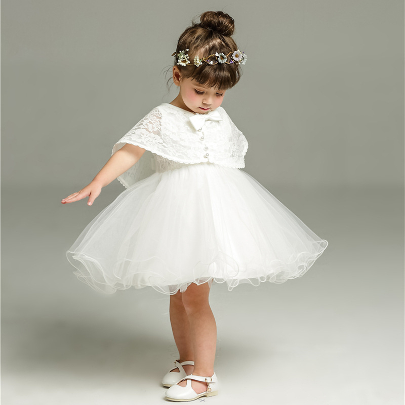 aliexpress  buy baby princess dress  pearl lace
