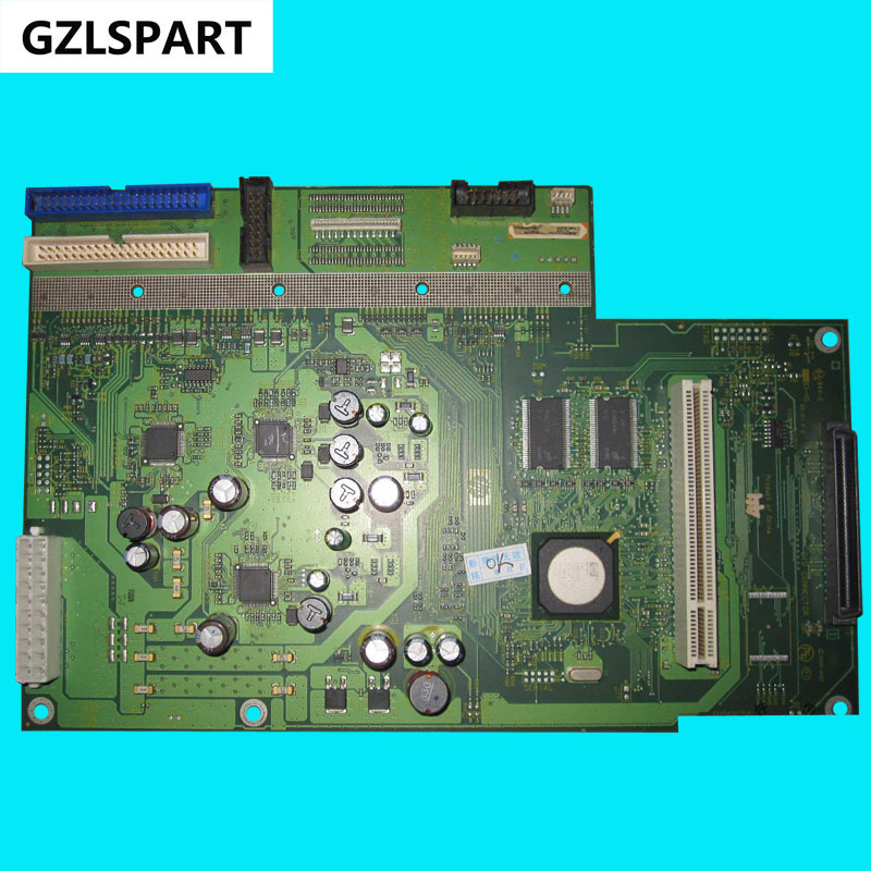FORMATTER PCA ASSY Formatter Board logic Main Board MainBoard for HP Design Jet T1120 T620 Q6687-80099 CK839-67001 CK834-67002